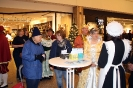 Präsentation im Löhr-Center Koblenz am 30. November 2013